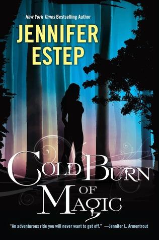 Black Blade - Tome 1 : Cold Burn of Magic de Jennifer Estep 22715910