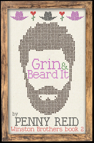 Winston Brothers - Tome 2 : Grin and Beard it de Penny Reid 23337810