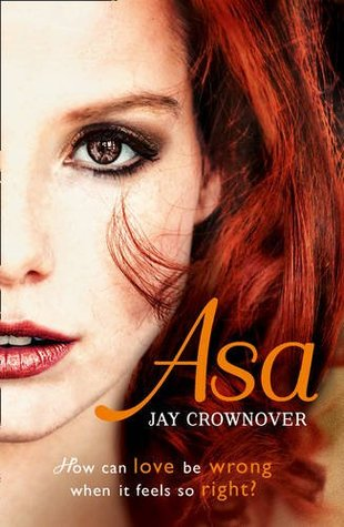 Marked Men - Tome 6 : Asa de Jay Crownover Asa10