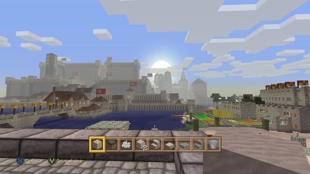 Minecraft: mes mondes/créations - Page 5 Sun_ap12