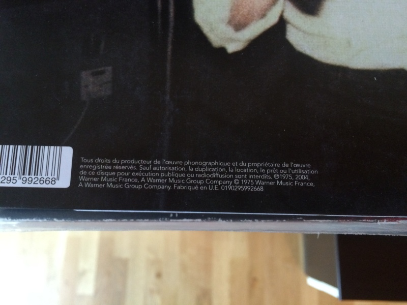 Sortie des albums de France Gall en Vinyle Image10