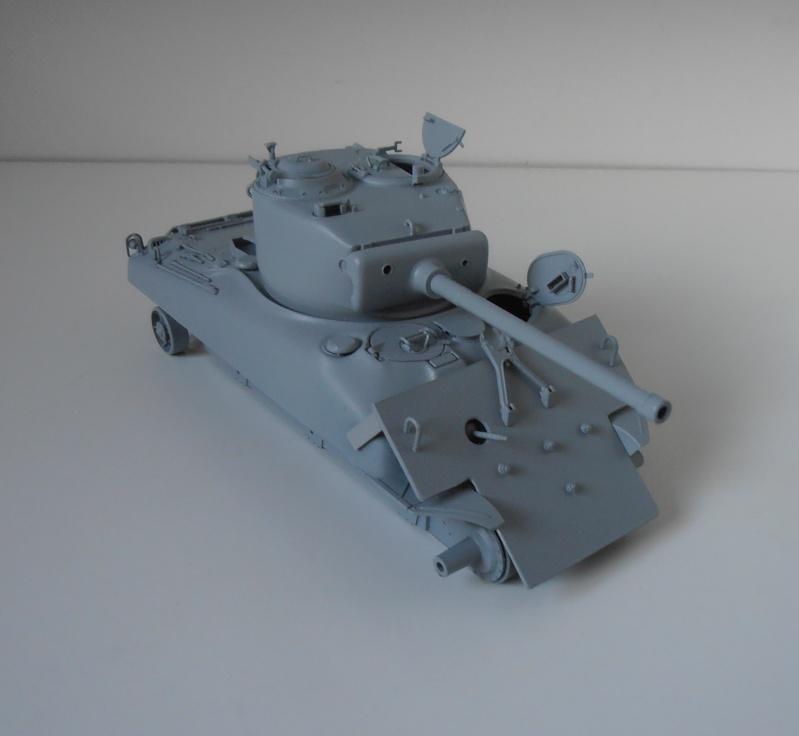 Sherman M4a1 76mm ( italeri, 1/35eme ) - Page 2 P3280517
