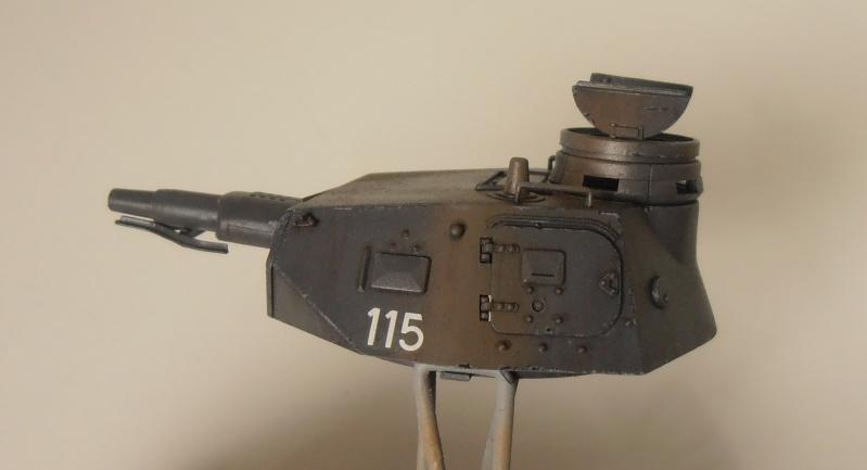 "Panzer IV Ausf D "" France 1940 "" ( Tamiya 1/35eme ) - Page 2 P4030610"