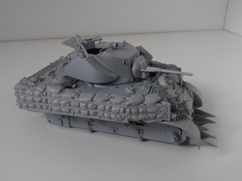 M5A1 Stuart ( Tamiya / Blast au 1/35eme ) P4240814