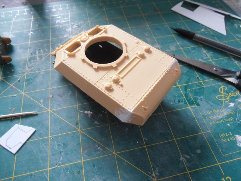 M3A3 Stuart (Kirin, Tamiya 1/35ème) P4260811
