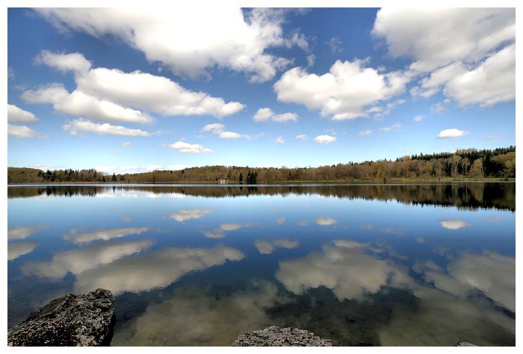 Les deux lacs Ilay0110