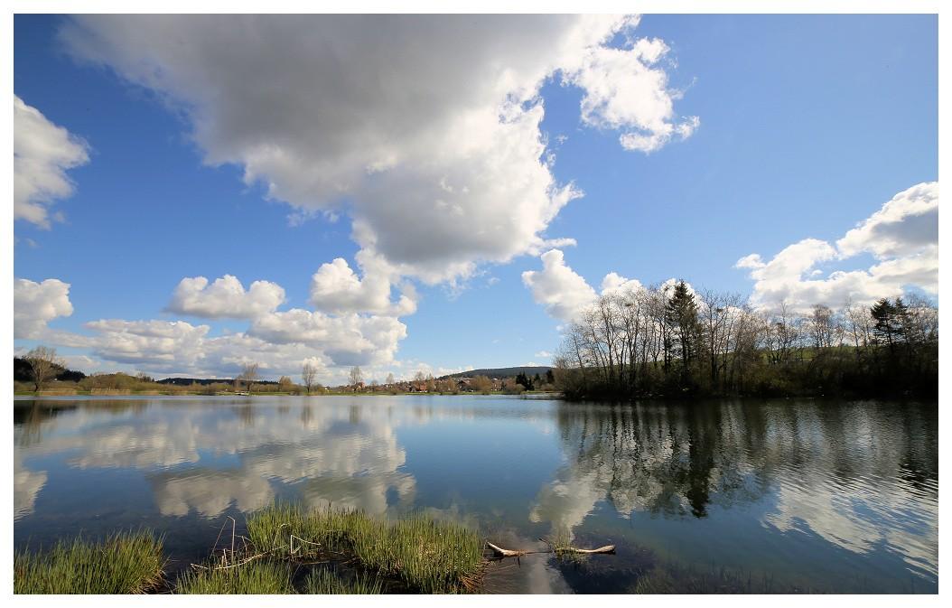 les deux lacs de Remoray Lac_re10