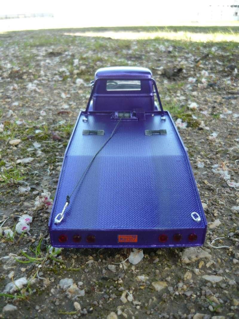 chevy 52 coe 19010