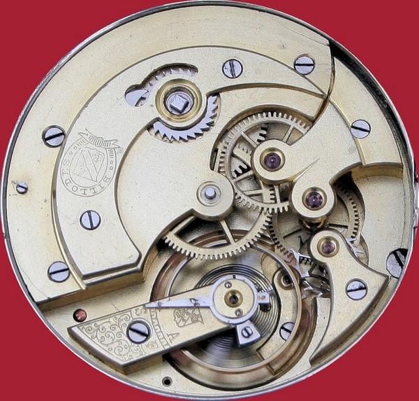 Les plus belles montres de gousset des membres du forum - Page 8 011-bi10