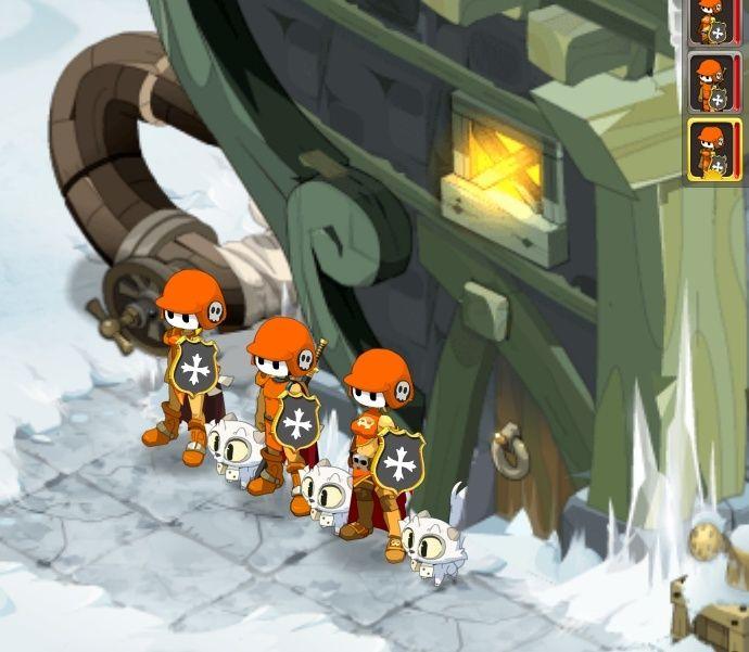 Robot Orange !  Dt10