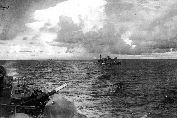 Croiseurs japonais - Page 3 Atago10