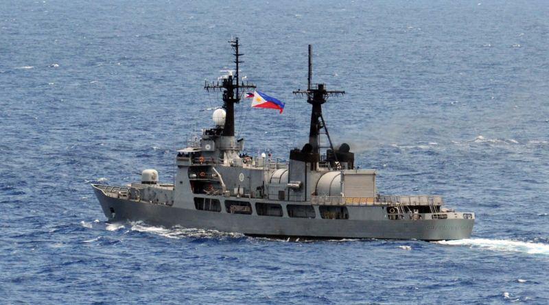 Marine des Philippines - Page 3 Brp10