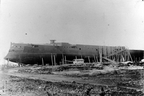 Croiseurs espagnols Ecv10