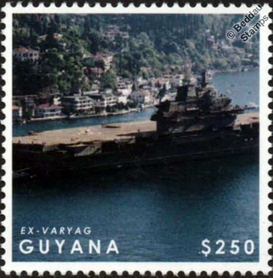 [Information] Autour de la Chine... - Page 26 Guyana11