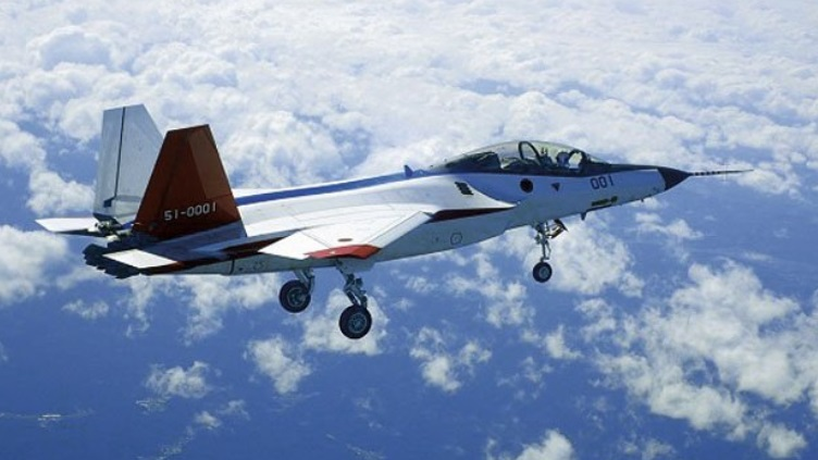 [Aviation] ATD-X - Page 3 Image11