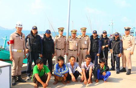 marine thailandaise - Page 4 N1410