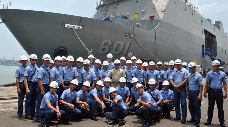 Marine des Philippines - Page 4 Tarlac14