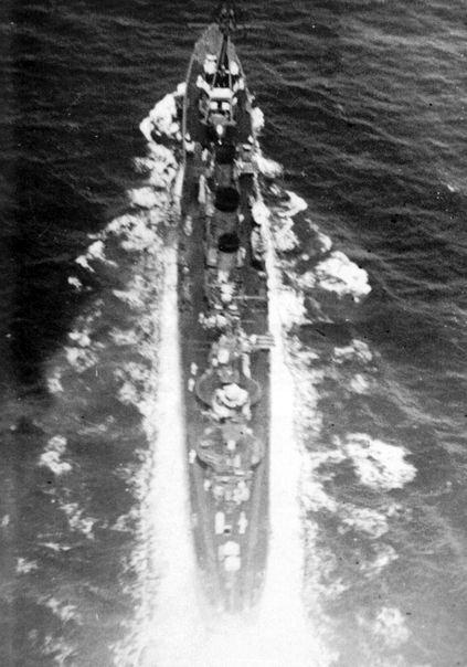 Croiseurs japonais - Page 3 Tenryu10