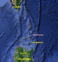 Marine des Philippines - Page 4 Carte12