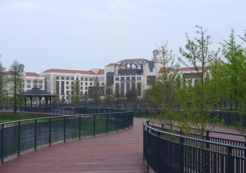 [Shanghai Disney Resort] Le Resort en général - le coin des petites infos  - Page 38 Captur36