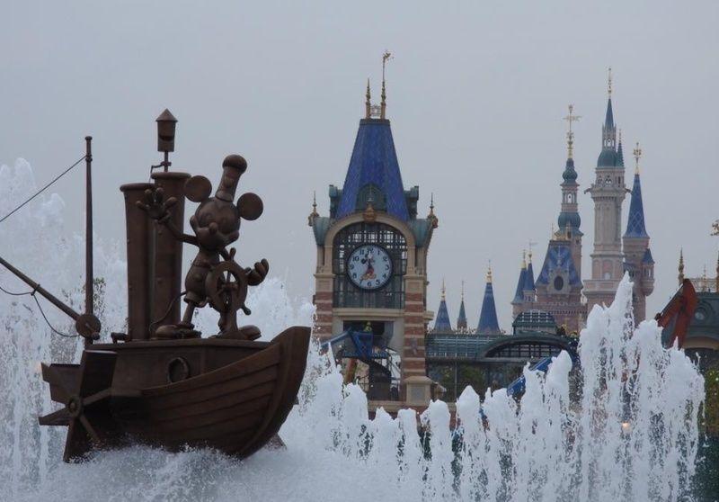 [Shanghai Disney Resort] Le Resort en général - le coin des petites infos  - Page 38 Captur37