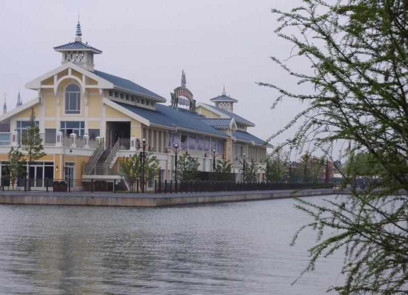 [Shanghai Disney Resort] Le Resort en général - le coin des petites infos  - Page 38 Captur38