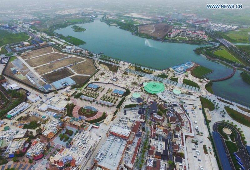 [Shanghai Disney Resort] Le Resort en général - le coin des petites infos  - Page 40 Captur39