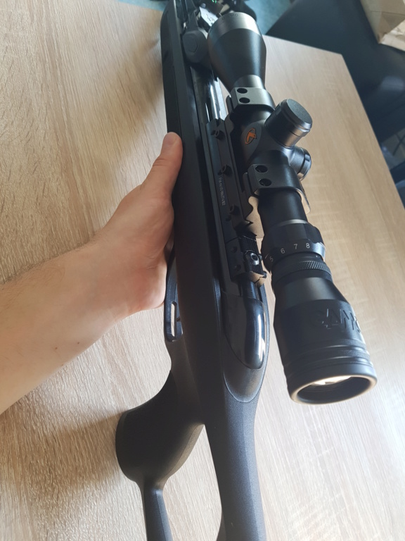 REVIEW Gamo Roadster igt 10x gen2 (4.5-20joules) 20190717