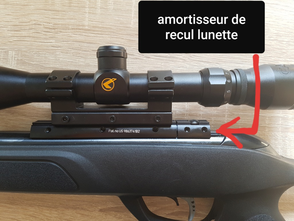 REVIEW Gamo Roadster igt 10x gen2 (4.5-20joules) 20190718