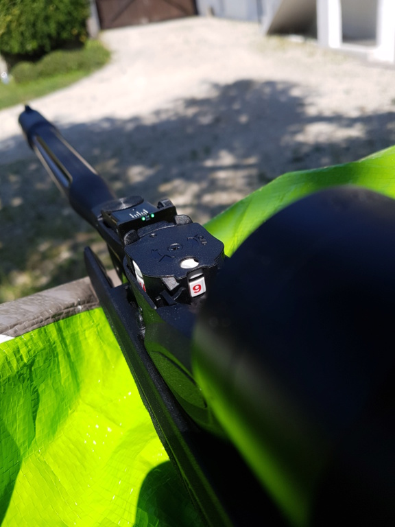 REVIEW Gamo Roadster igt 10x gen2 (4.5-20joules) 20190720