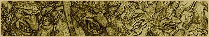 *~ Les Races et les Langues ~* Goblin11