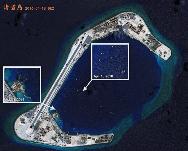 China build artificial islands in South China Sea - Page 5 Zhubi_10