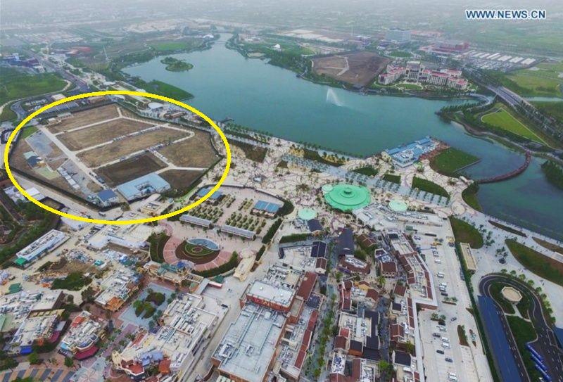 [Shanghai Disney Resort] Le Resort en général - le coin des petites infos  Captur10