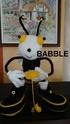 Une abeille tricoteuse Abeill10