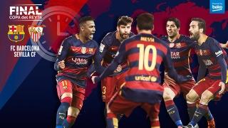 تقديم : ( برشلونة vs إشبيلية ) نهائي بطولة كأس ملك إسبانيا 2015/2016   1280x714