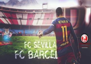 تقديم : ( برشلونة vs إشبيلية ) نهائي بطولة كأس ملك إسبانيا 2015/2016   51920112
