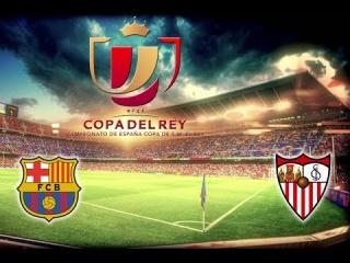 تقديم : ( برشلونة vs إشبيلية ) نهائي بطولة كأس ملك إسبانيا 2015/2016   - صفحة 4 Hqdefa10