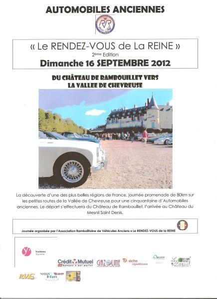 Les Rallyes d'automne du Rendez-Vous de la Reine 001aff10