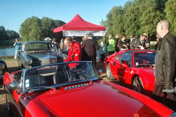 Les Rallyes d'automne du Rendez-Vous de la Reine 2013-410