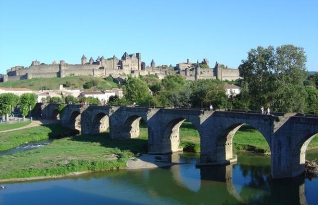 Le pont, incontournable du paysage routier - Page 3 866b3810
