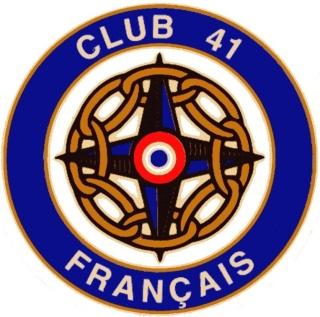 Le CLUB 41 de Rambouillet fait appel à nous... Club_410