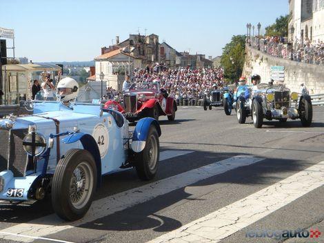 Le Circuit des Remparts d'Angoulême Course12