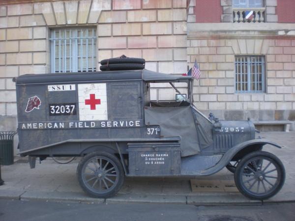 Ambulances et autres Dscn3710