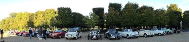 Les Rallyes d'automne du Rendez-Vous de la Reine Dscn4610
