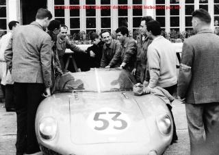 "DB Panhard HBR5 ""La Vitrine"" Lm-19610"