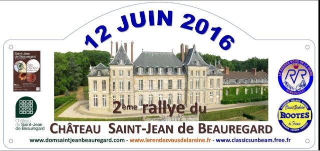 Rallye de Saint-Jean de Beauregard Plaque10