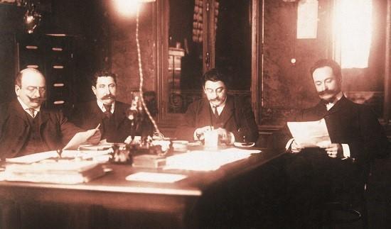 Les 110 ans de l'Automobile Club de l'Ouest. Retrom10