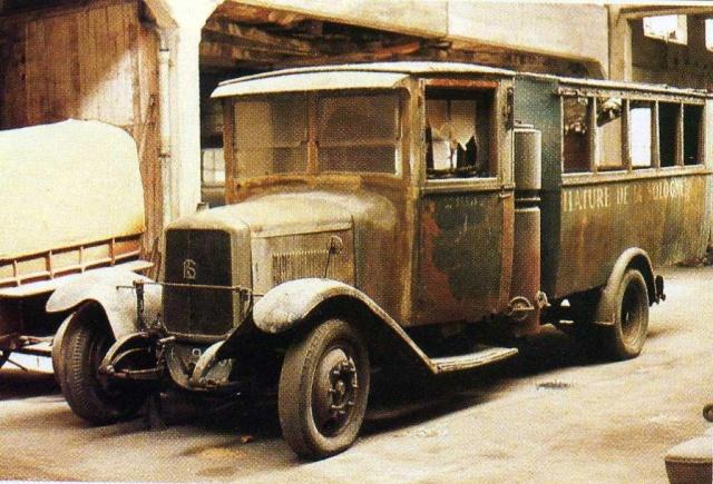 Collection de camions Rochet10