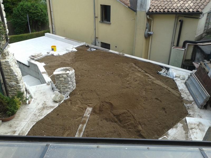 Giardino sopra garage interrati - Pagina 2 2015-013