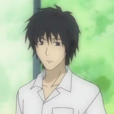 Natsume Yuujinchou Kaname11